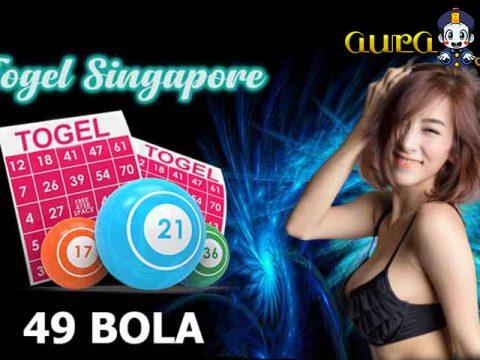 Agen Togel SGP Online 49 Bola Terpercaya Di Indonesia